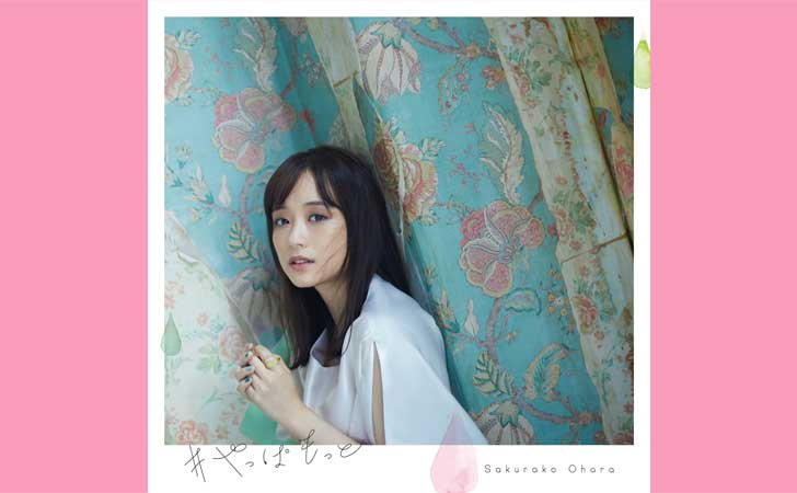 【初回限定盤B】収録曲&内容(CD+DVD)